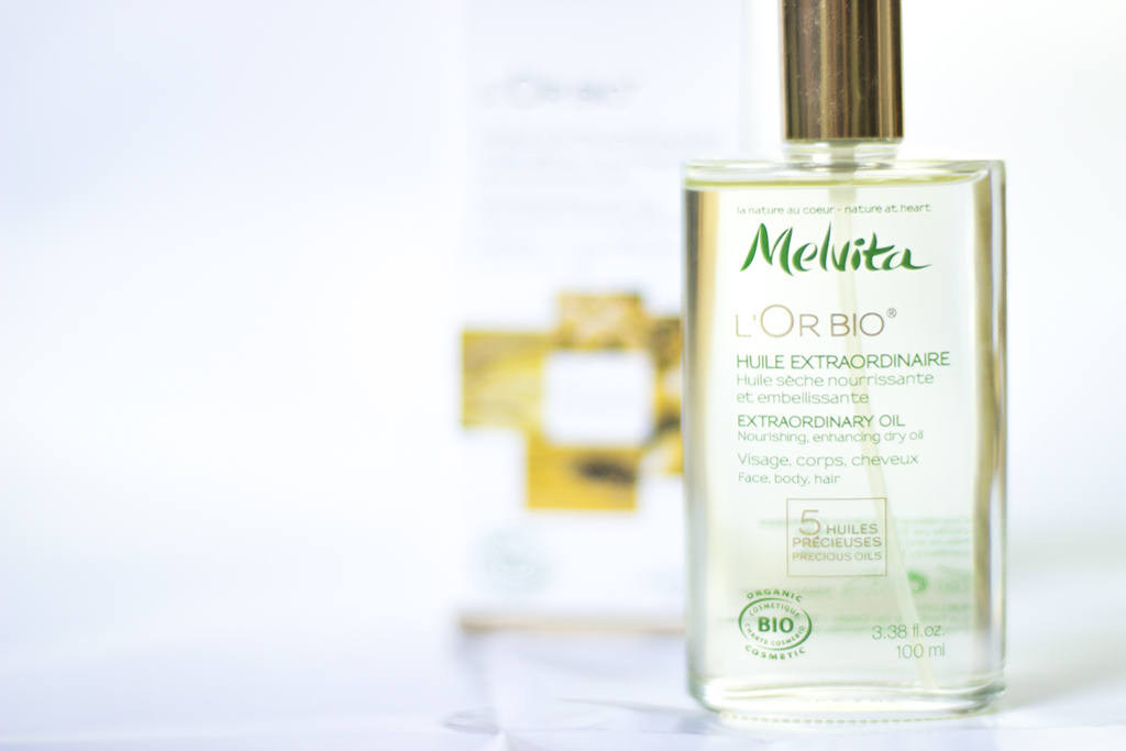 Cosmetique bio melvita