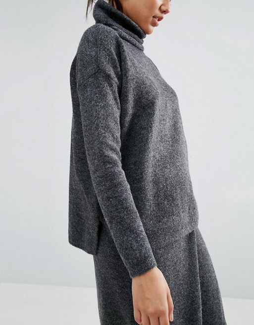pull-asos-gris-selection-shopping