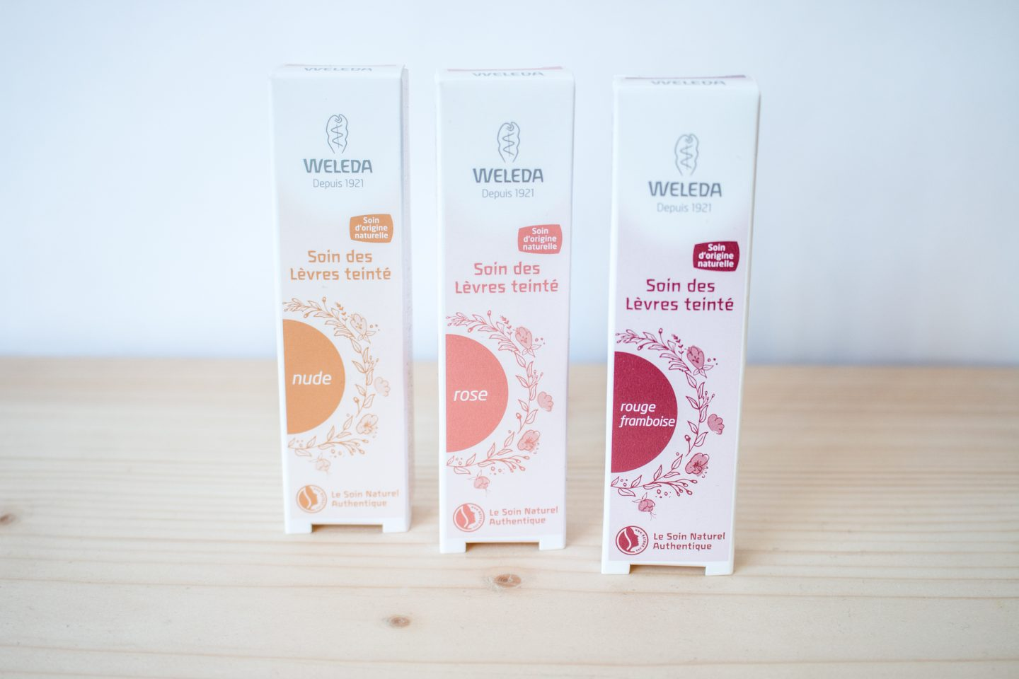 What's New Beauty World #Weleda